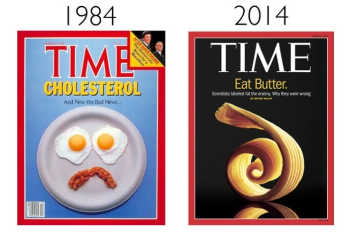 Time Magazine (Cholesterol & Fat) (Borrowed from diet doctor) (2)